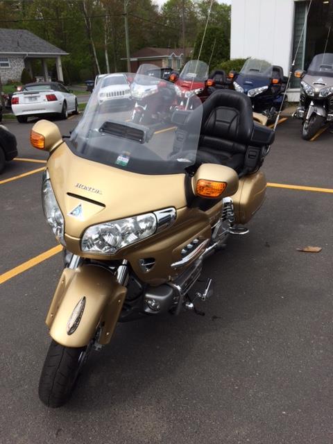 Honda GL 1800 2006