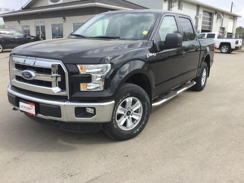 2015 Ford F-150 XLT #MB16632