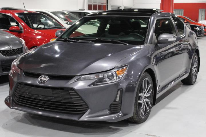 Scion tC 2014 2D Coupe 6sp #0000000714
