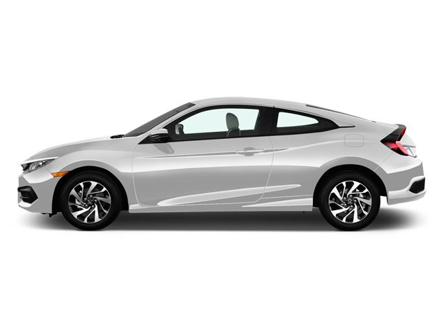 2018 Honda Civic LX #18-0735