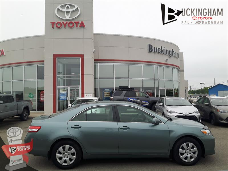 Toyota Camry 2011 LE #18541A