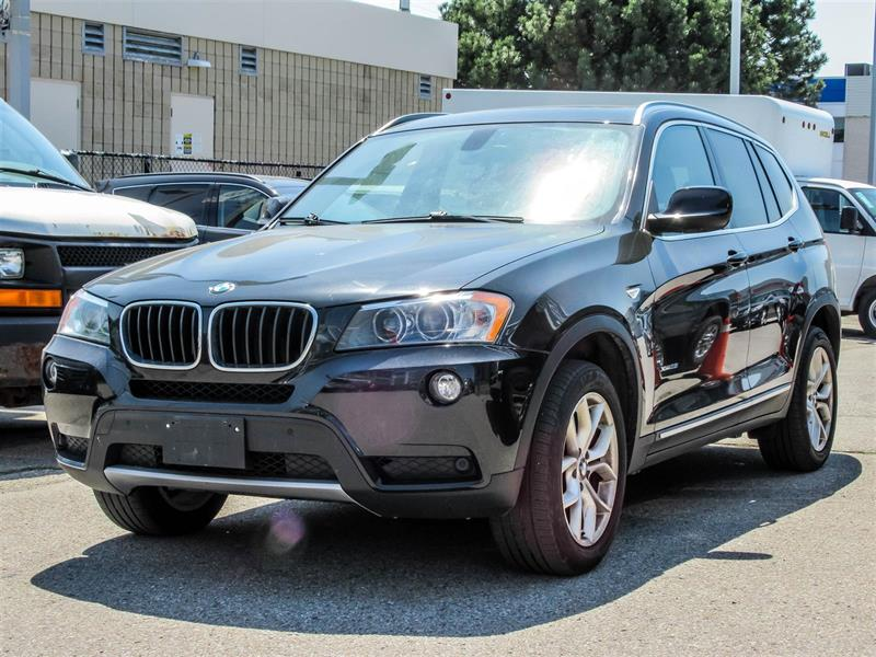 2013 BMW X3 M SPORT LOADED #09599