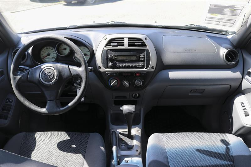 2002 toyota rav4 4dr 4wd used for sale in victoria at campus acura