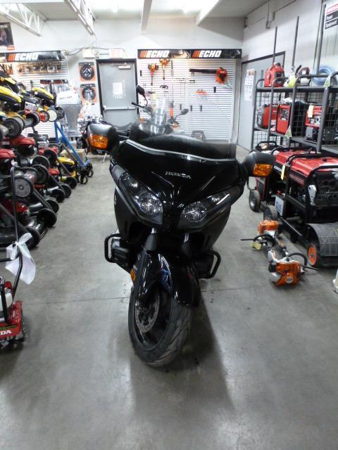 Honda GL1800 2013