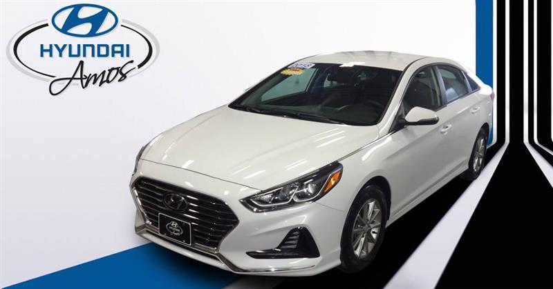Hyundai Sonata 2018 GL #26202