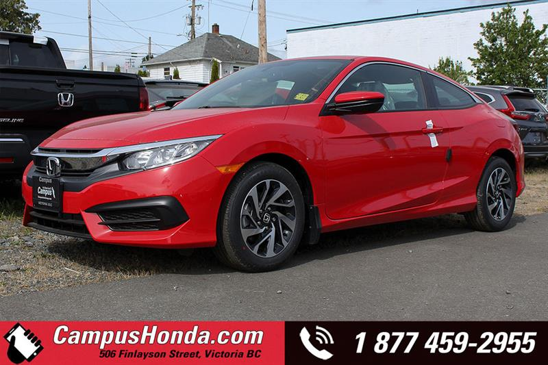 2018 Honda Civic LX #18-0494