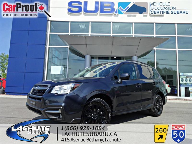Subaru Forester 2018 #18-073