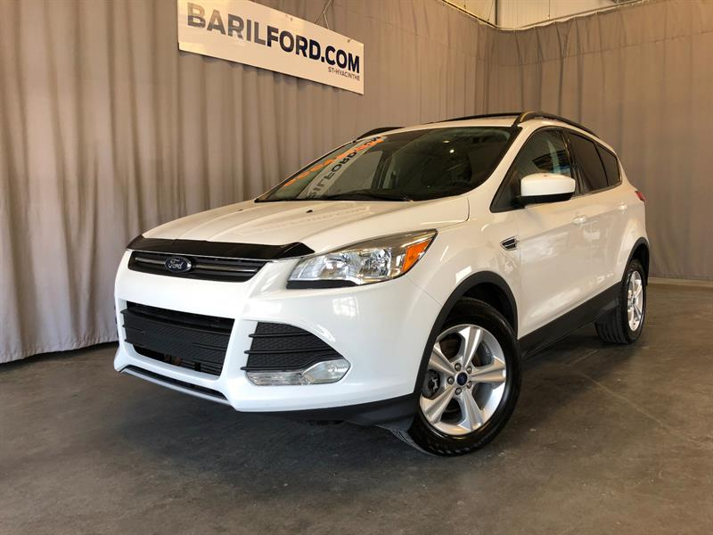 Ford Escape 2015 4WD 4dr SE #c6731