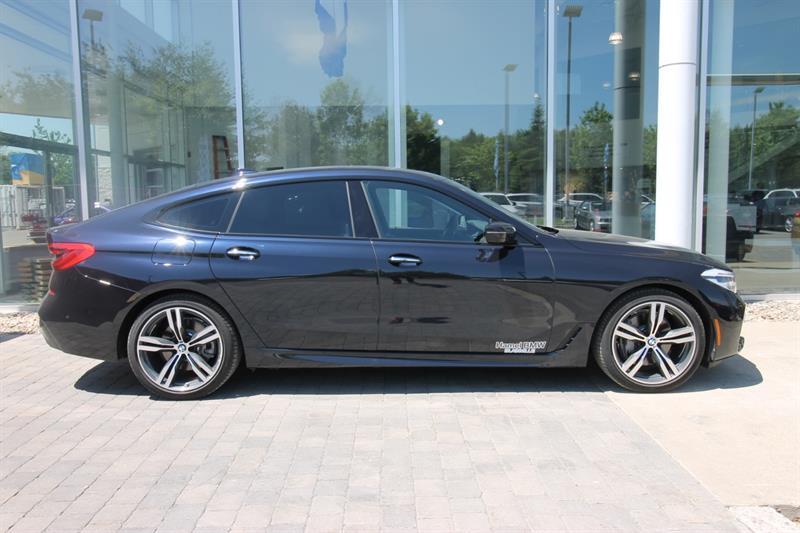 BMW 6 Series 2018 640i xDrive Gran Turismo #18-381