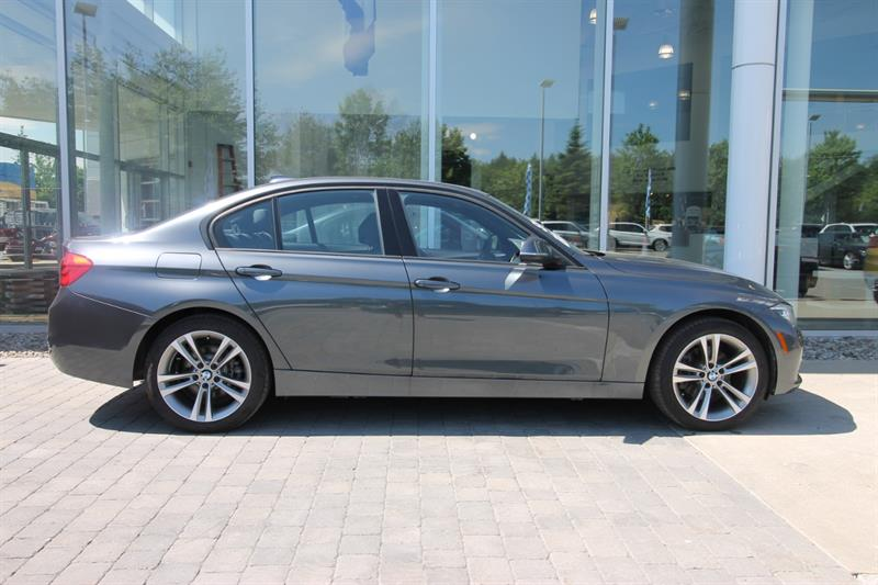 2018 BMW 3 Series 330i xDrive Sedan #18-151N