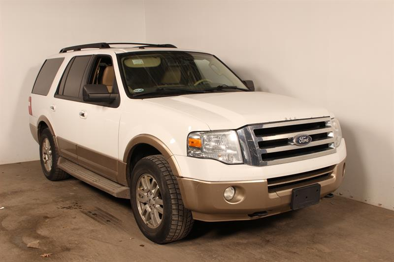 Ford Expedition 2011 XLT ** CUIR TOIT OUVRANT ** #u3460b