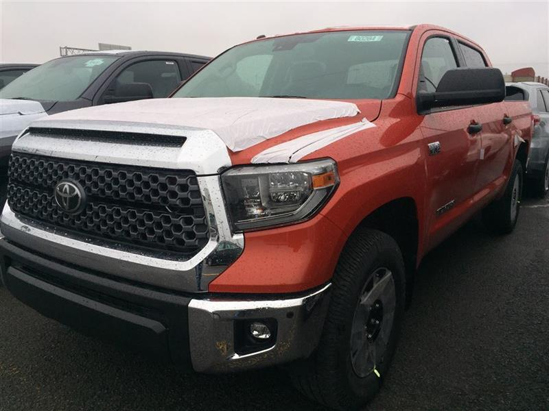 2018 Toyota Tundra SR5 #80284
