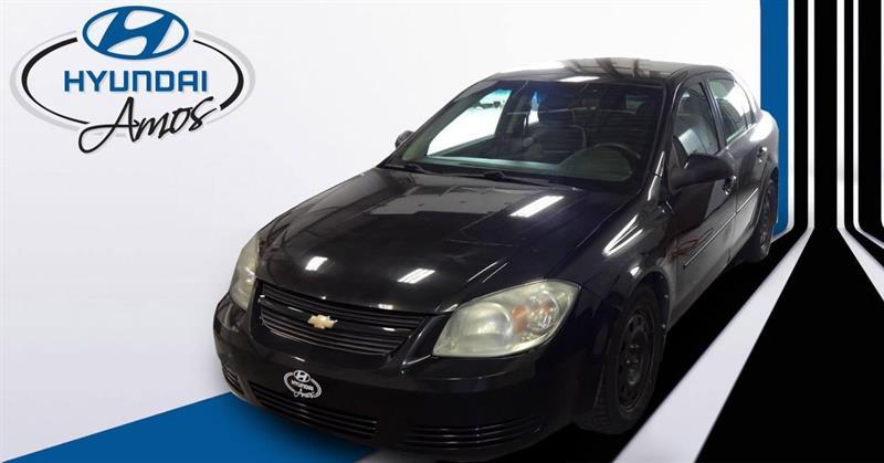 Chevrolet Cobalt 2010 LT #18088A
