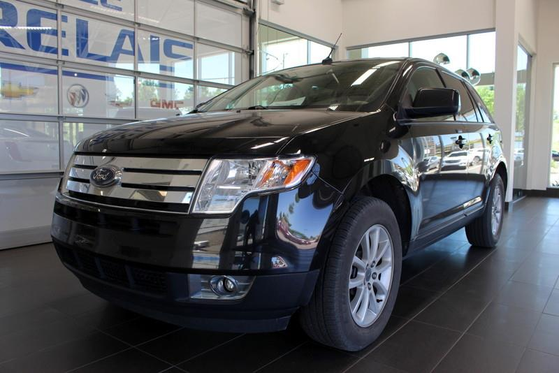 Ford EDGE 2010 4dr SEL - A/C - Mags #82053A
