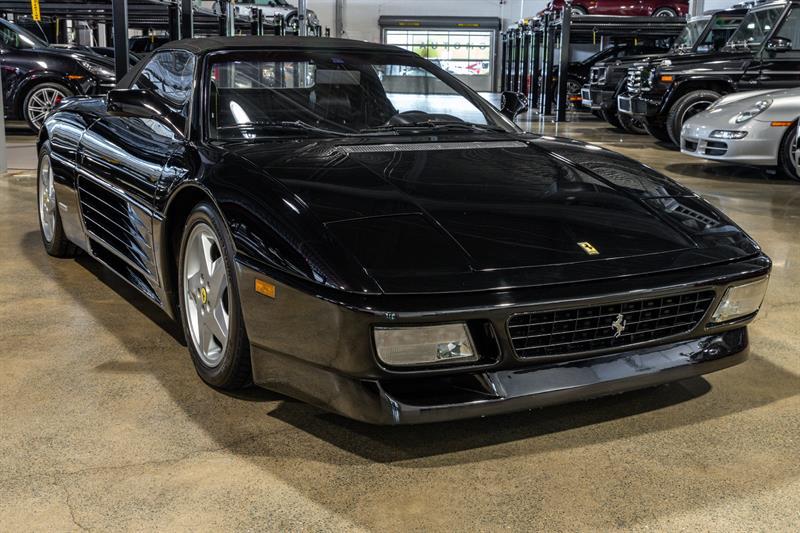 Ferrari 348 TS 1994 SPIDER!