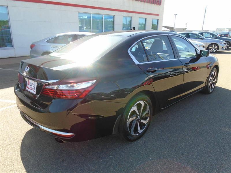2016 Honda Accord Sedan LX   Backup Camera   Heated Seats   Apple CarPlay  Used For Sale In Summerside At Centennial Honda