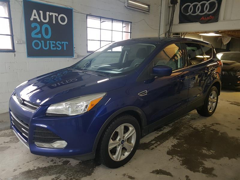 Ford Escape 2013 FWD 4dr SE #A-18002