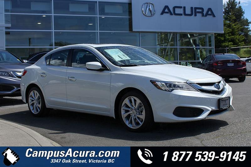 2018 Acura ILX Technology #18-9106