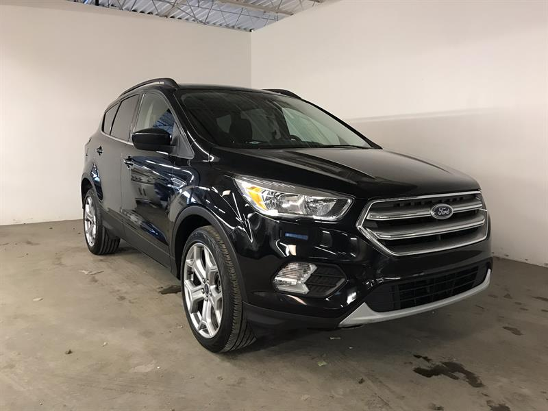 Ford Escape 2017 SE ** 1.5L AWD MAG 19'' **  #80884a
