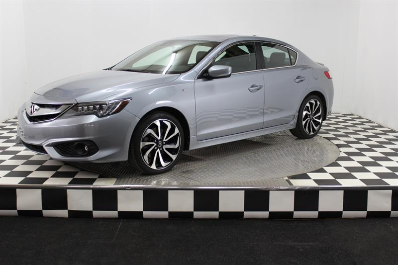 Acura ILX 2016 A-Spec #A6580