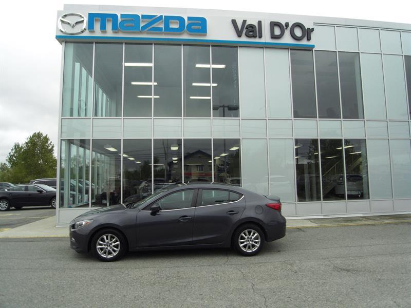 Mazda MAZDA3 2014 4dr Sdn GS-SKY #U02306