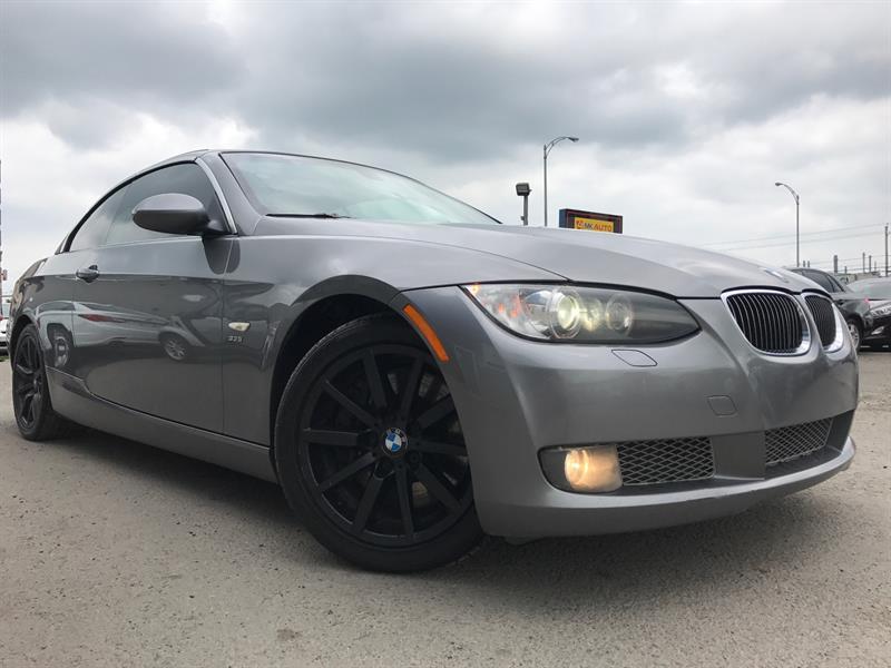 BMW 3 Series 2009 335i #9P179697