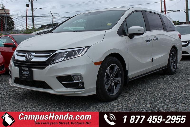 2019 Honda Odyssey EX-L w/ RES #19-0176
