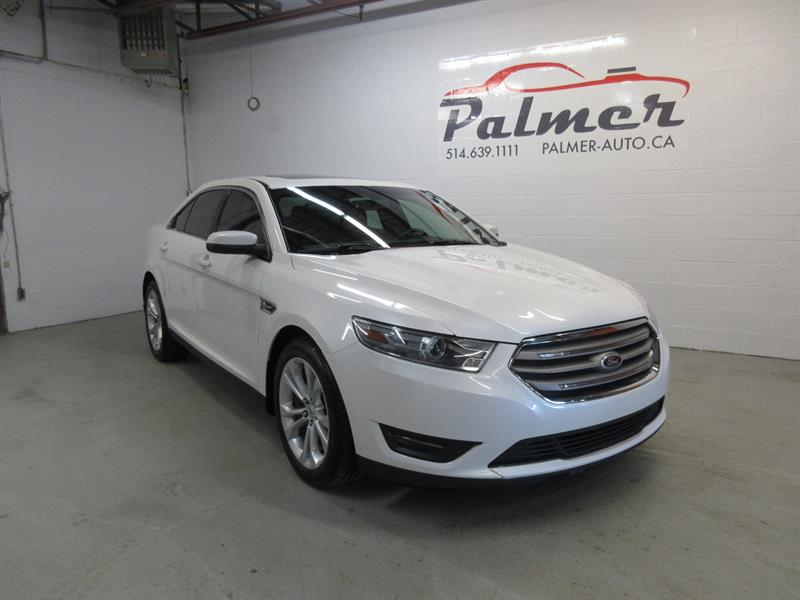 Ford Taurus 2013 4dr Sdn SEL FWD #581