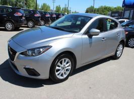 2015 Mazda Mazda3 GS-SKY HB  #4642