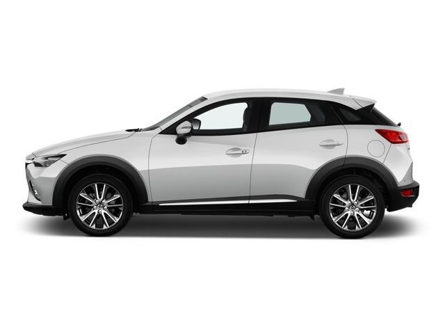 2019 Mazda CX-3 GS #MT404433