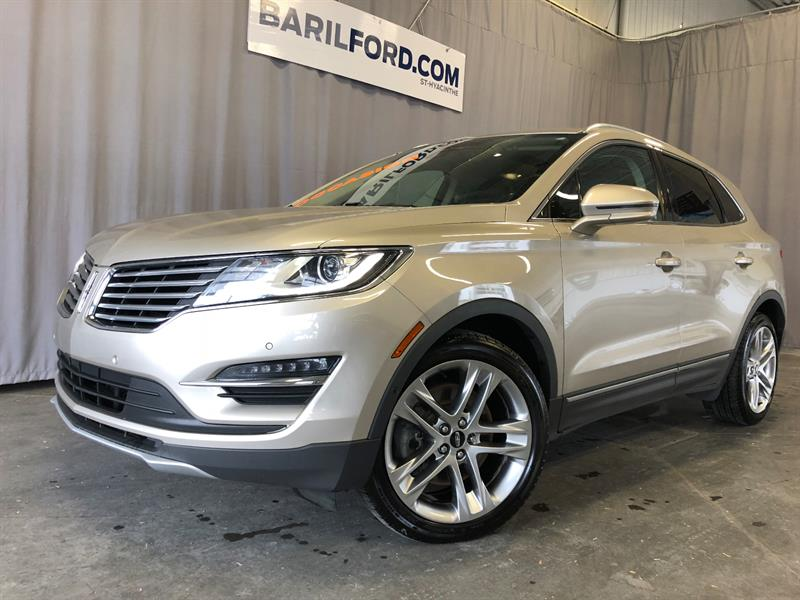 Lincoln MKC 2015 AWD #c6740