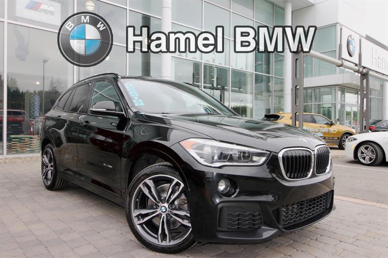BMW X1 2016 AWD 4dr xDrive28i #u18-116