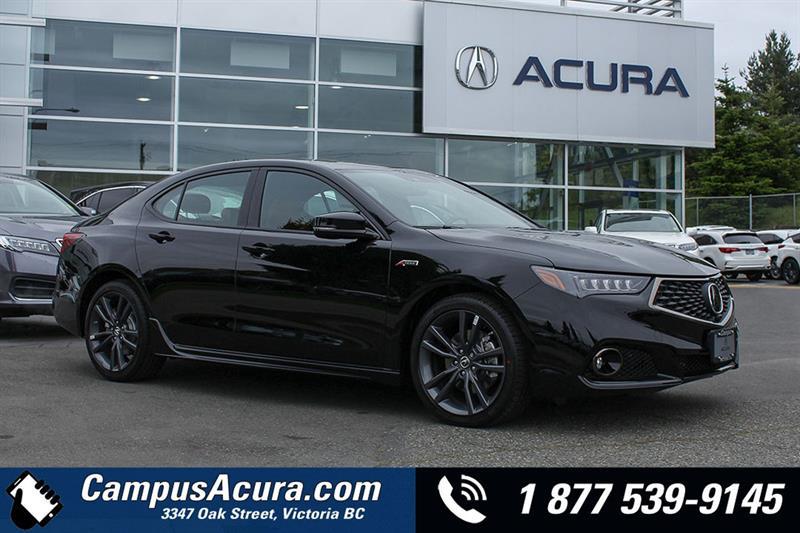 2019 Acura TLX Elite A-Spec Elite A-Spec #19-4239