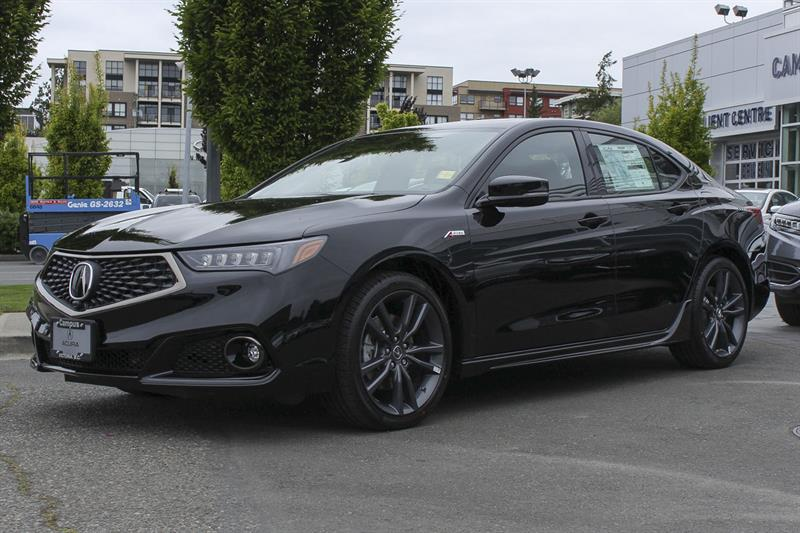 2019 Acura TLX Elite A-Spec Elite A-Spec New for sale in ...