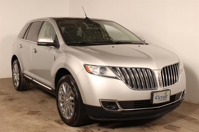 Lincoln MKX 2015 AWD 4dr #81288a