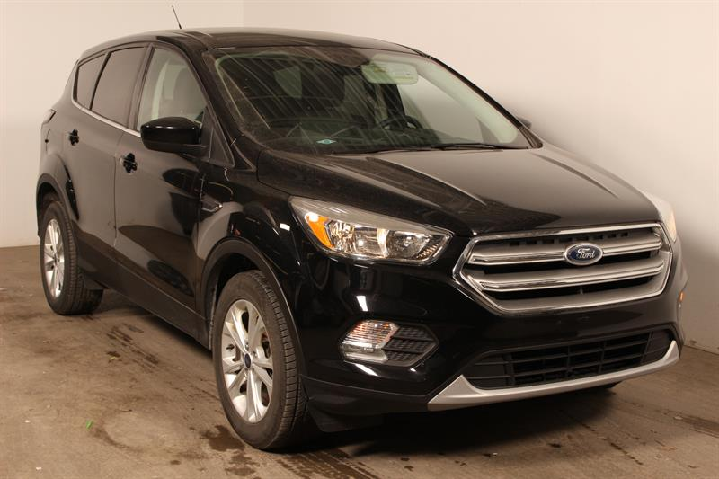 Ford Escape 2017 SE ** AWD ECOBOOST ** #80965A