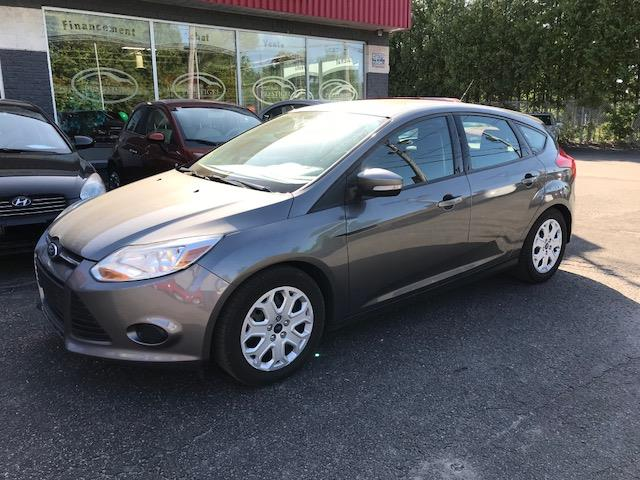 Ford St Eustache >> 2014 Ford Focus Se Garantie 1 An Incluse Used For Sale