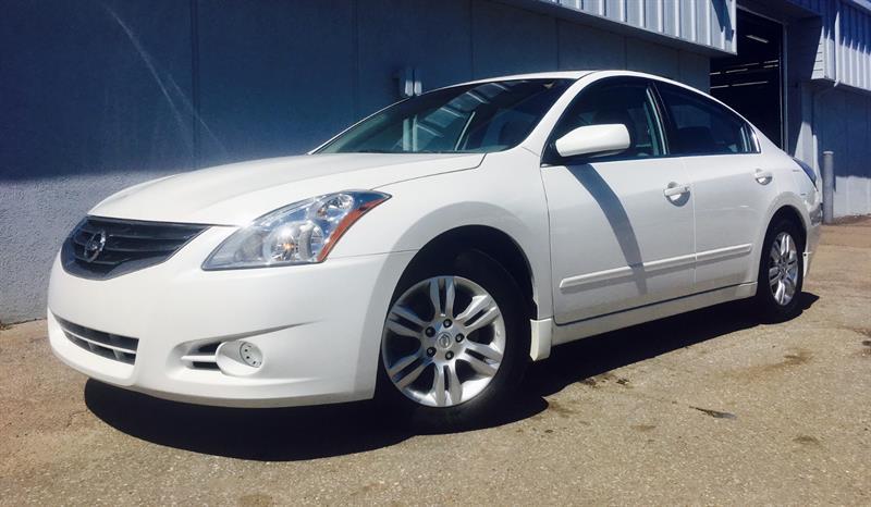 Nissan Altima 2011 #99256D