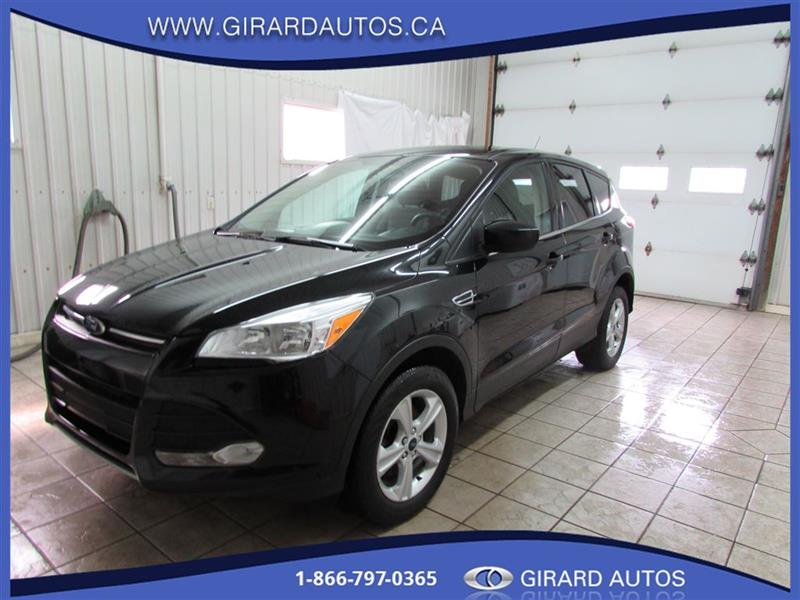 2014 Ford Escape SE #14-74