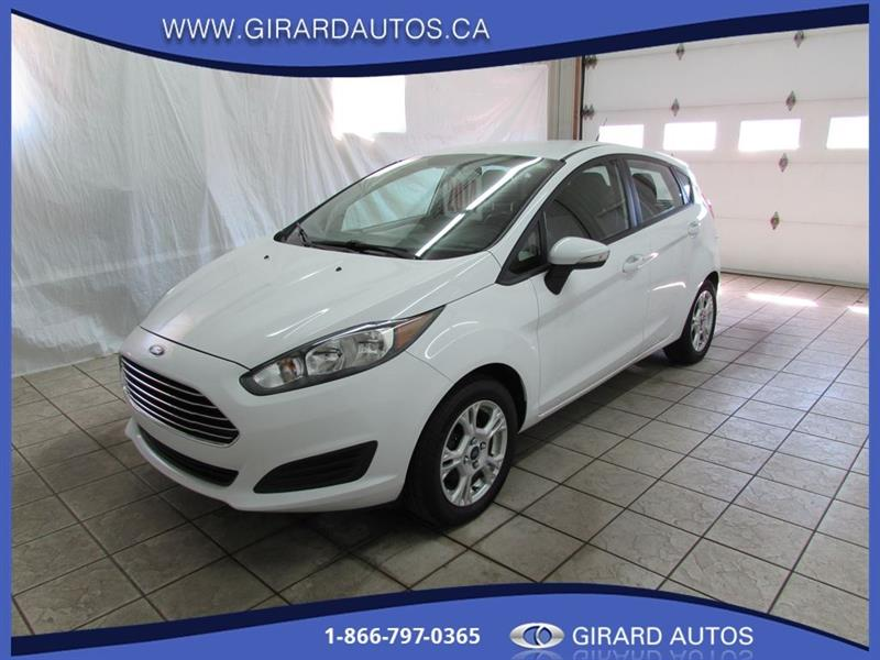 Ford FIESTA 2014 5dr HB SE #13-56
