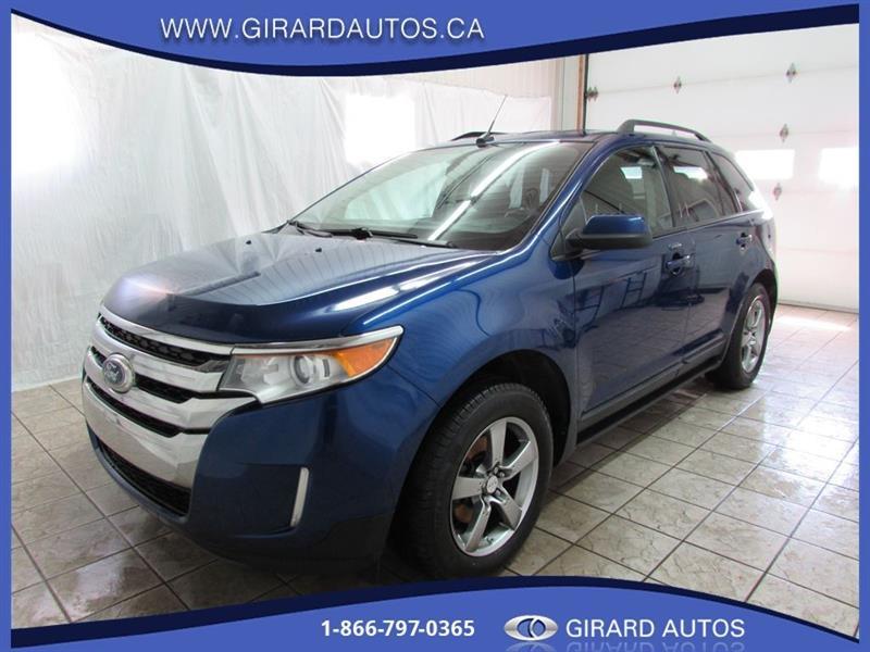 Ford EDGE 2013 SEL #13-74*