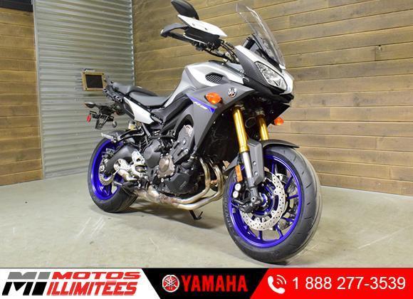 Yamaha FJ-09 ABS 2016