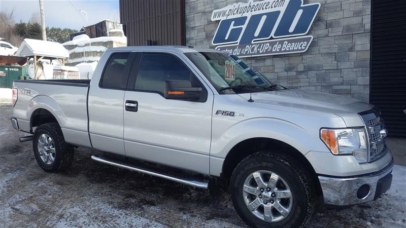 Ford F-150 2014 KC #17-8940-14
