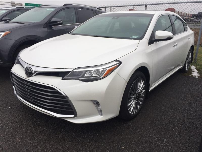 Toyota Avalon 2018 Limited #79644