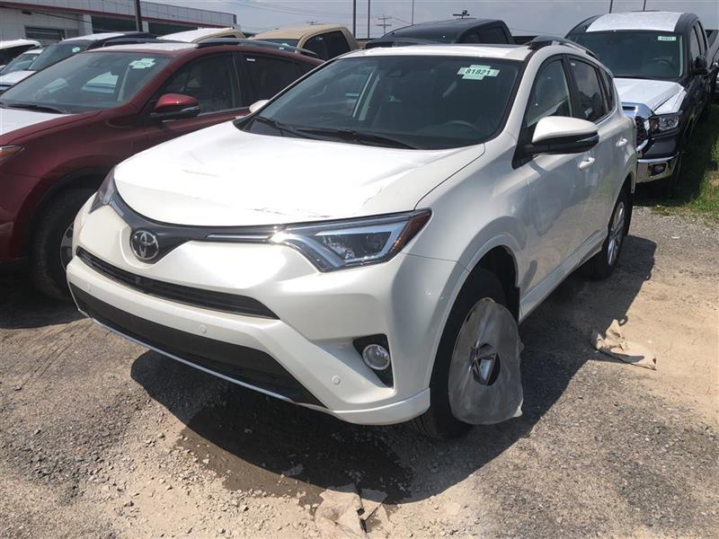 2018 Toyota RAV4 PLATINUM #81821