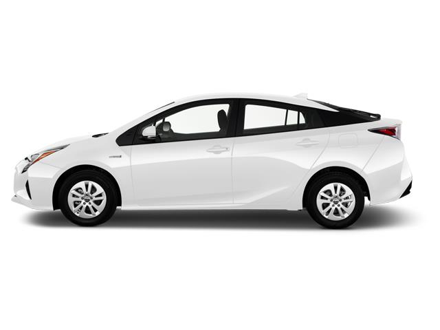2018 Toyota Prius Technology #PS18869