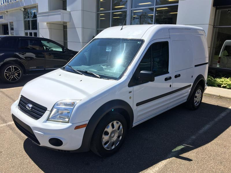 Ford Transit Connect 2012 XLT #18553A