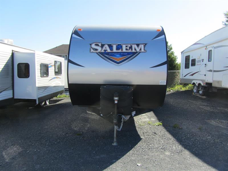 Salem SMT28RLSS 2019