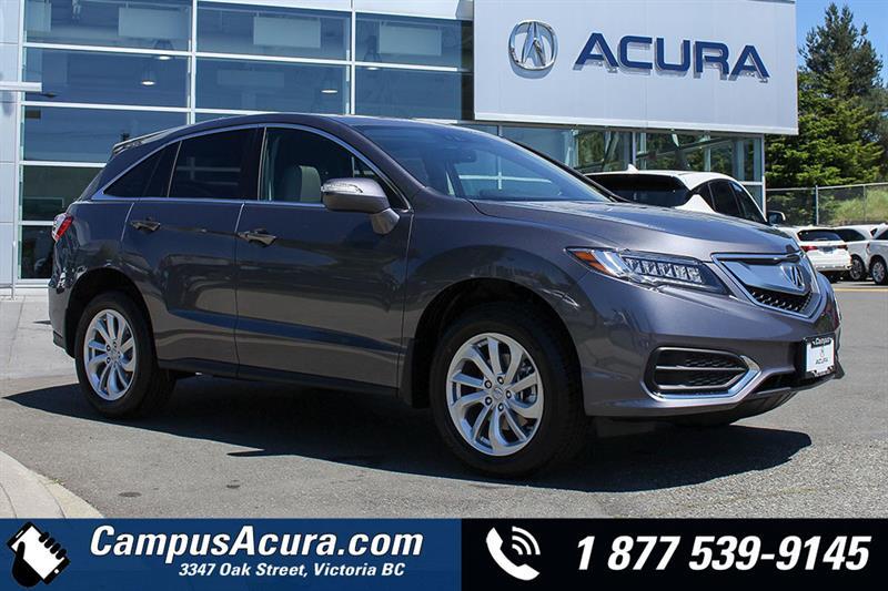 2018 Acura RDX Tech #18-6238