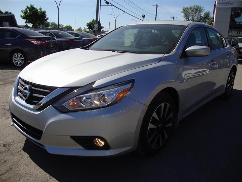 Nissan Altima 2.5 SV NAVIGATION TECH 18
